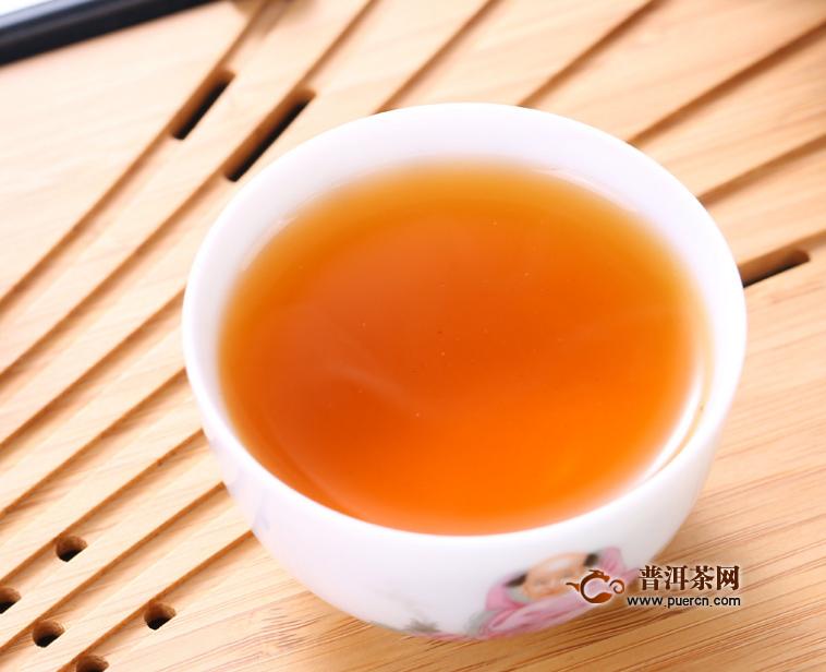 喝肉桂岩茶对胃有好处吗