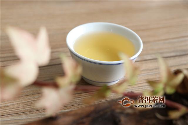 隔夜的普洱茶汤能喝吗?喝了会致癌吗?