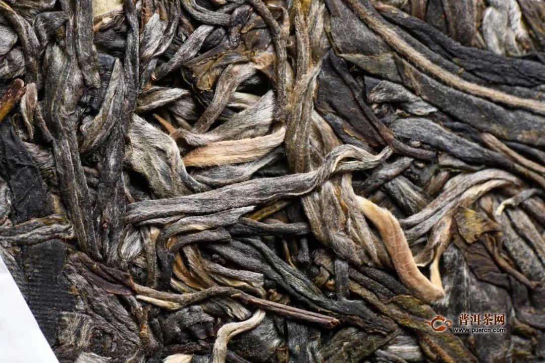 什么是普洱生茶?