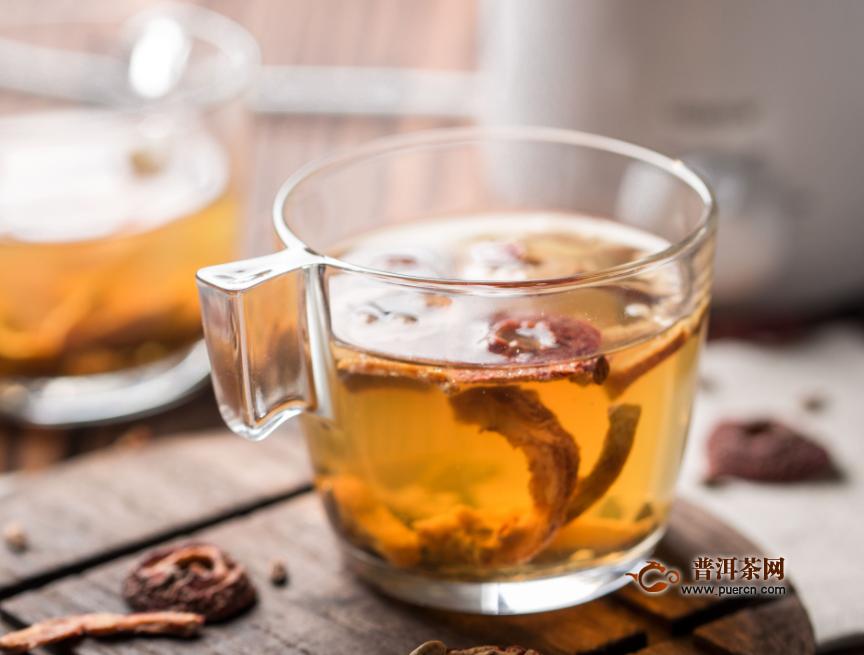 大麦茶具备减肥的功效吗