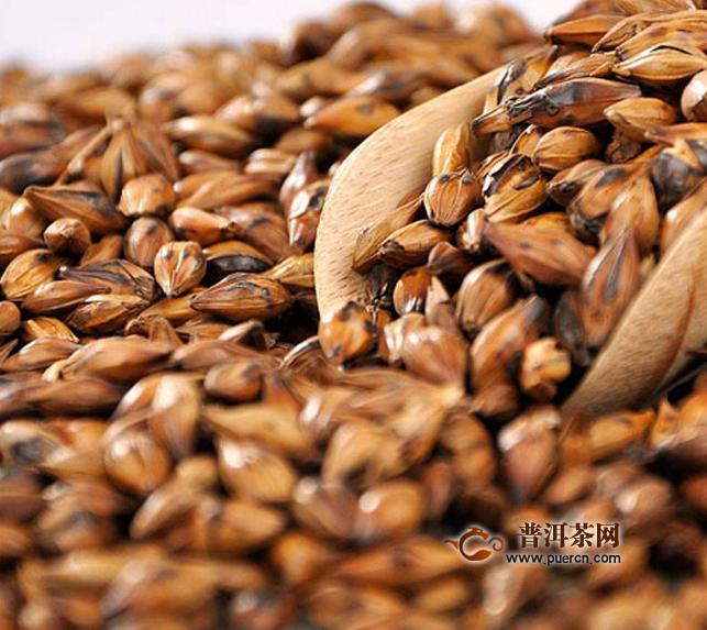 大麦的功效作用与禁忌