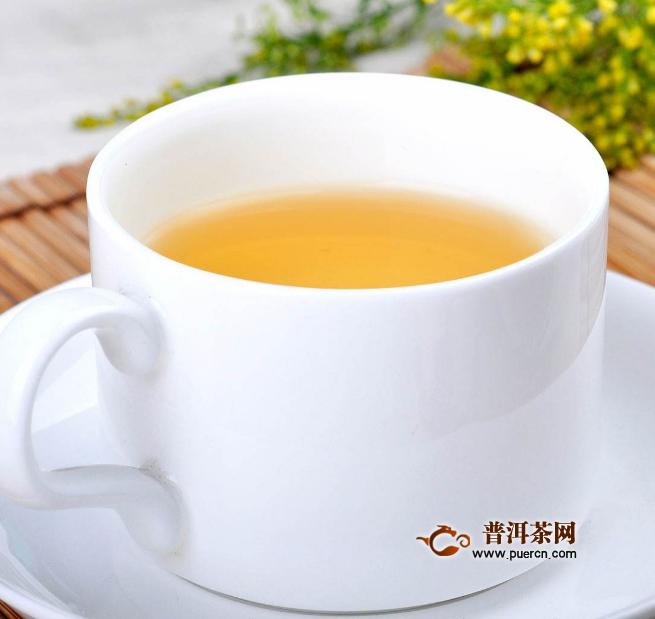 大麦茶减肥效果好不好