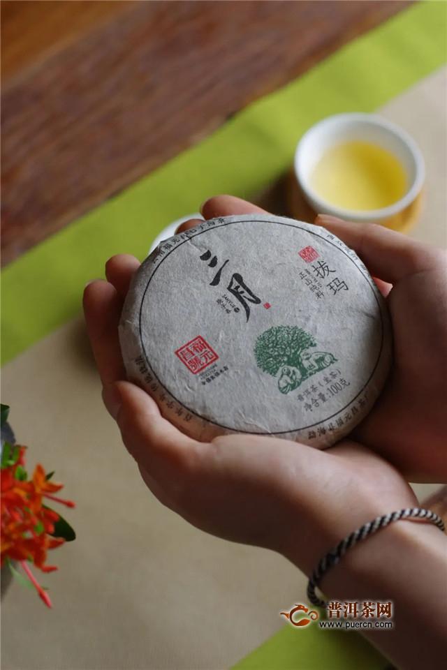 福元昌2020年春茶【三月系列】部分茶品库存不足