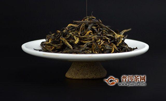 祁门红茶历史沿革