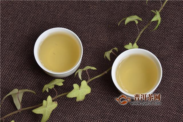 从唐宋的吃茶到明清的喝茶