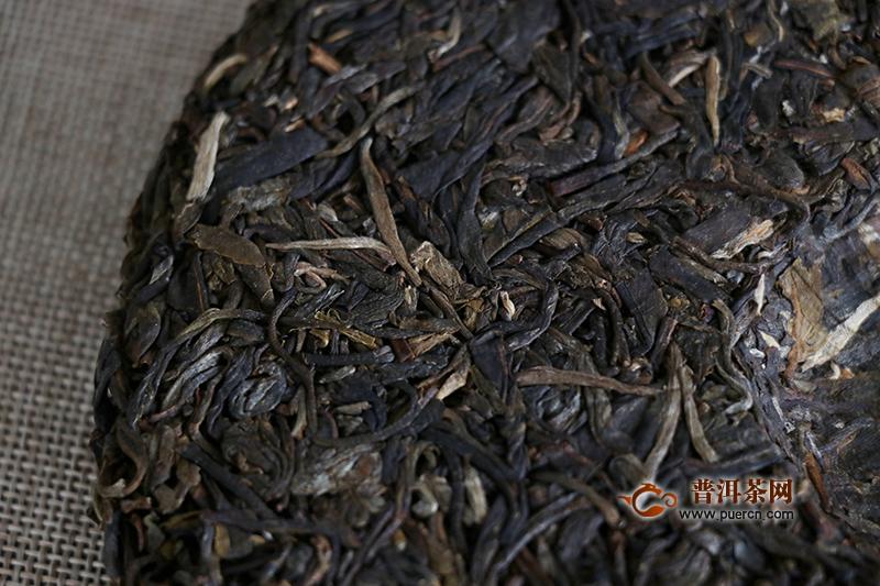 普洱茶的熟和陈是一码事吗?