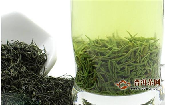 红茶和绿茶相比哪个好?信阳毛尖是红茶还是绿茶