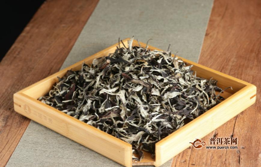 白茶和白牡丹茶之间的区别