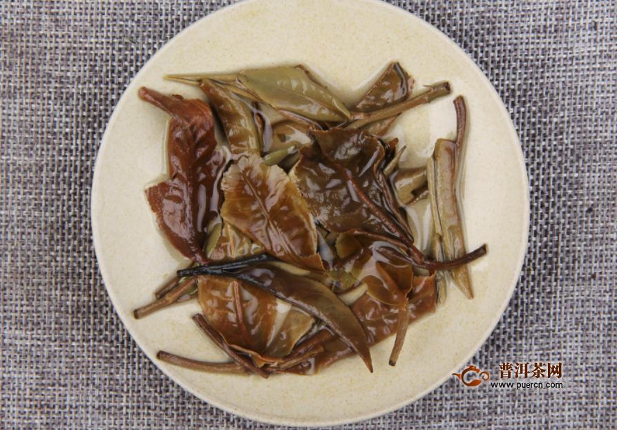 白牡丹茶保质期