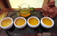 乌龙茶跟什么一起泡茶
