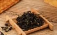 乌龙茶标准冲泡步骤