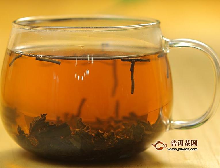 喝完安化黑茶为什么头晕