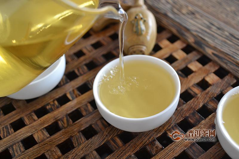茶汤滋味是茶叶所含各种呈味物质的综合反映