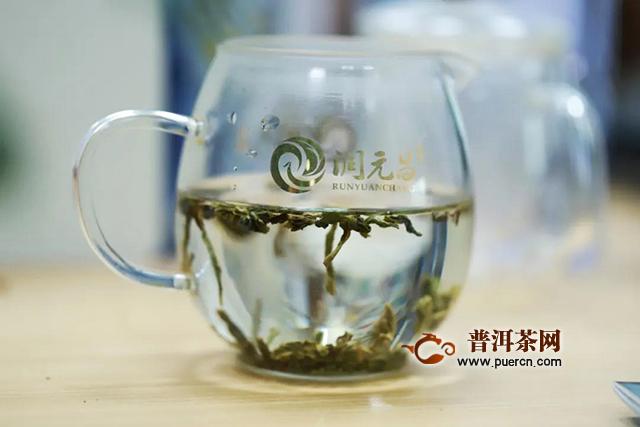 """炎炎夏日,一杯""""水云茶""""你值得拥有"""