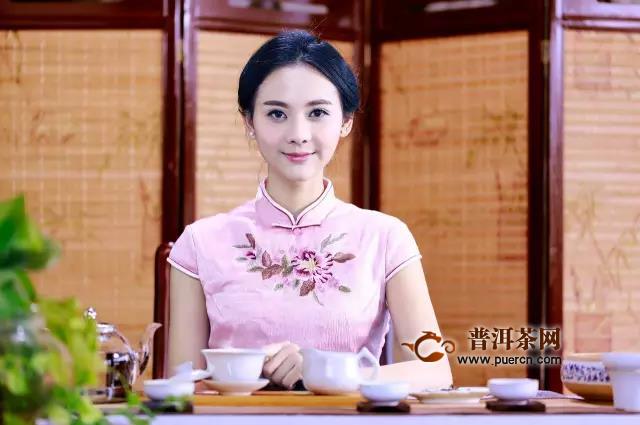 中国人不可不知的敬茶之礼