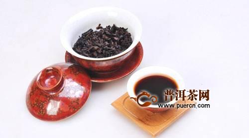 安化黑茶对女性的好处