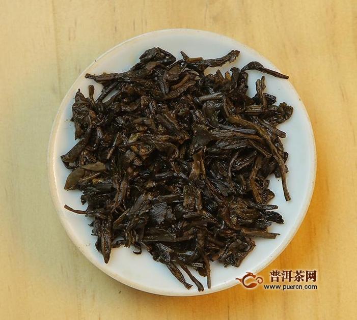 介绍安化黑茶的主要作用