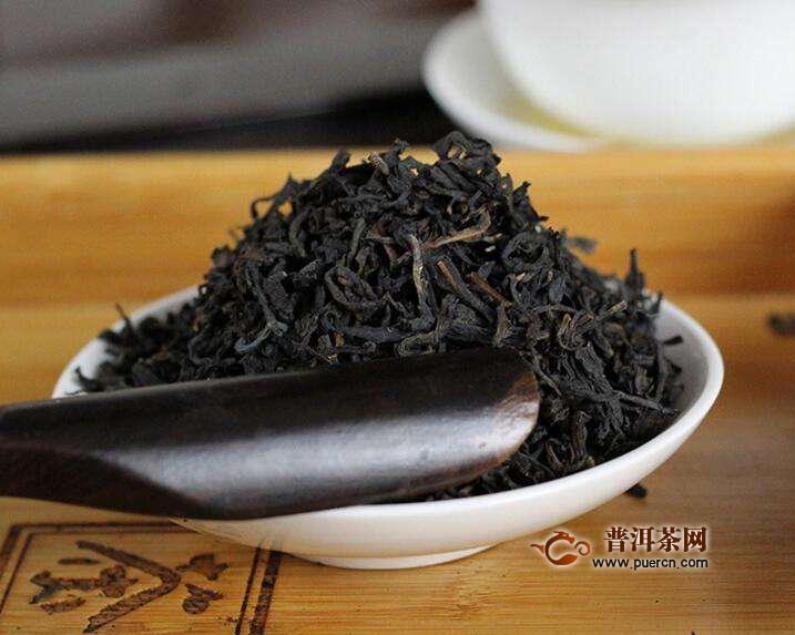 湖南安化黑茶主要有什么作用