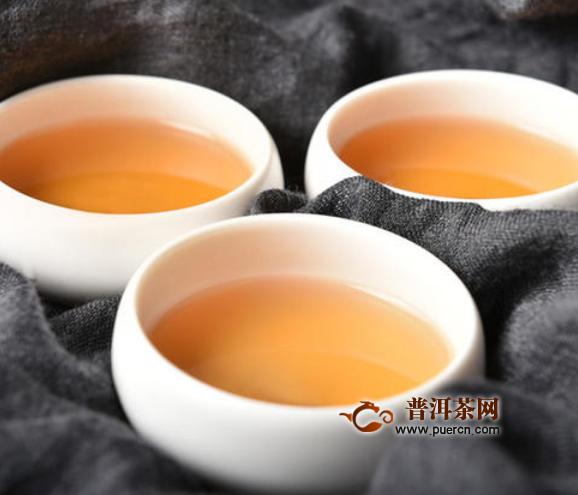安化黑茶有什么副作用