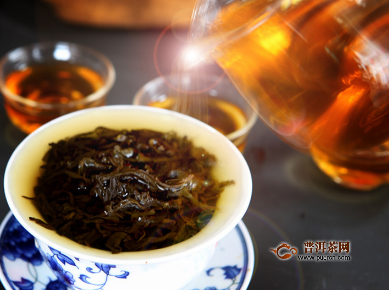 痛风喝安化黑茶是否有用