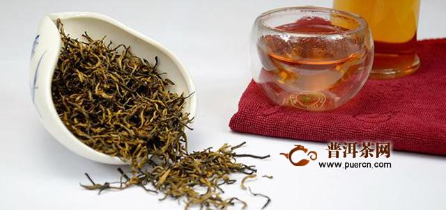 优质金骏眉属于什么茶类