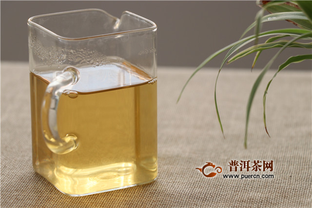 古树普洱茶的分类