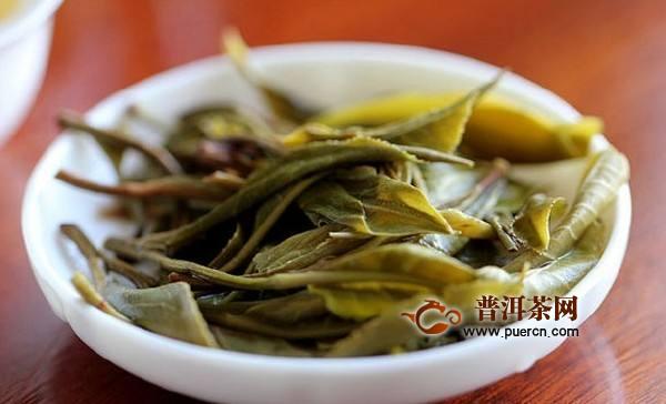 普洱茶的谷花茶是什么意思