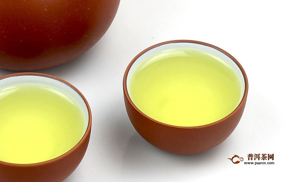 安溪铁观音属于哪种茶?