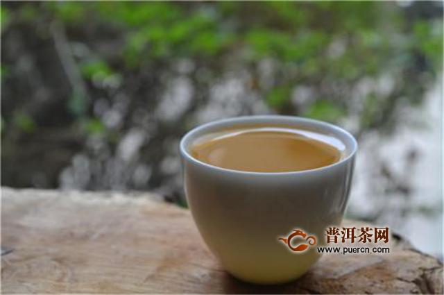 普洱茶投资分析:区块链下的普洱茶名山追溯体系即将成为现实