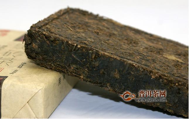 黑茶容易吸味和窜味,如何正确保存?