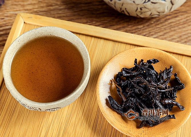 乌龙茶第一泡可以泡多久