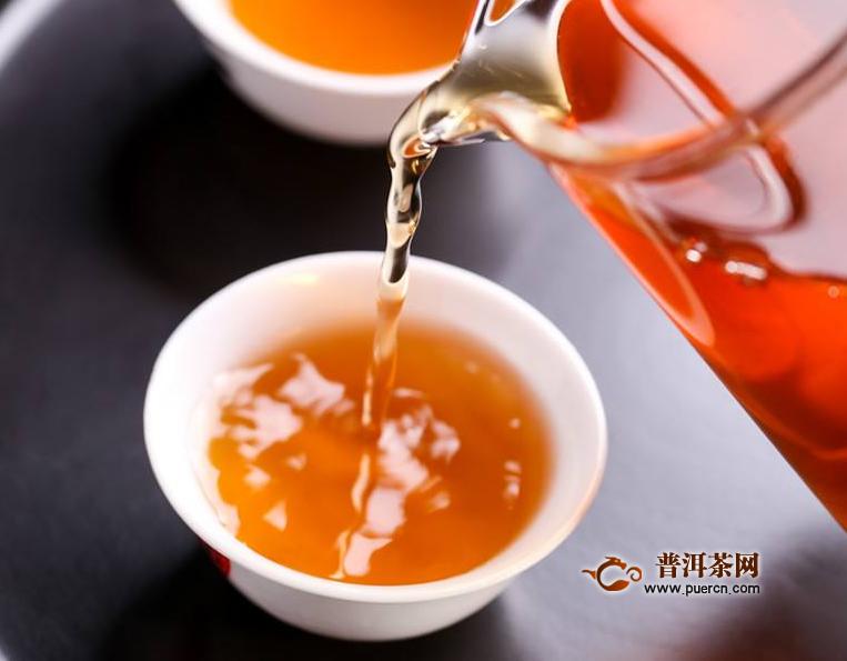 冲泡乌龙茶的水温是多少度