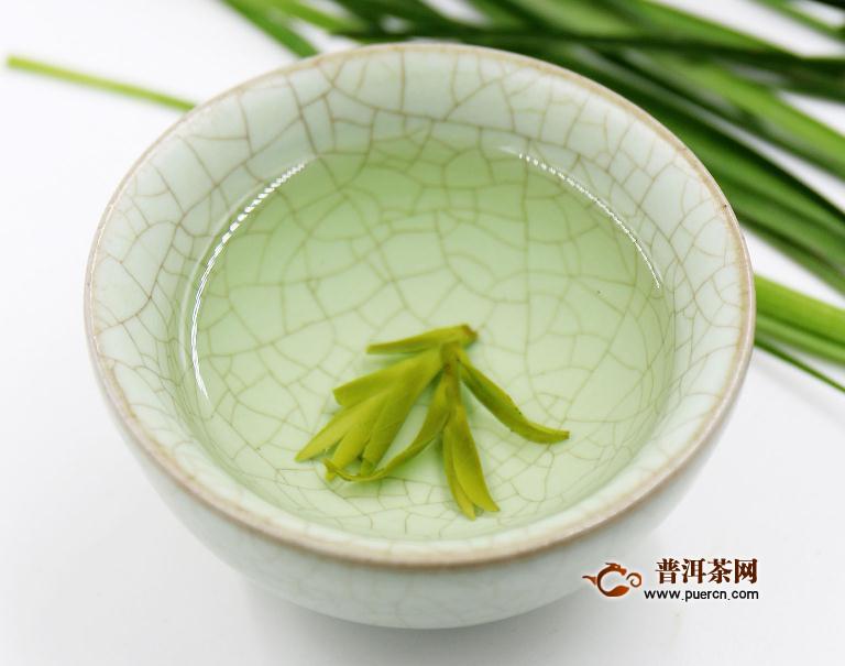 喝龙井茶需要做茶水分离吗