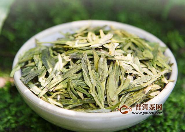 龙井茶对前列腺是否有作用