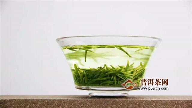 龙井茶的品质怎么样