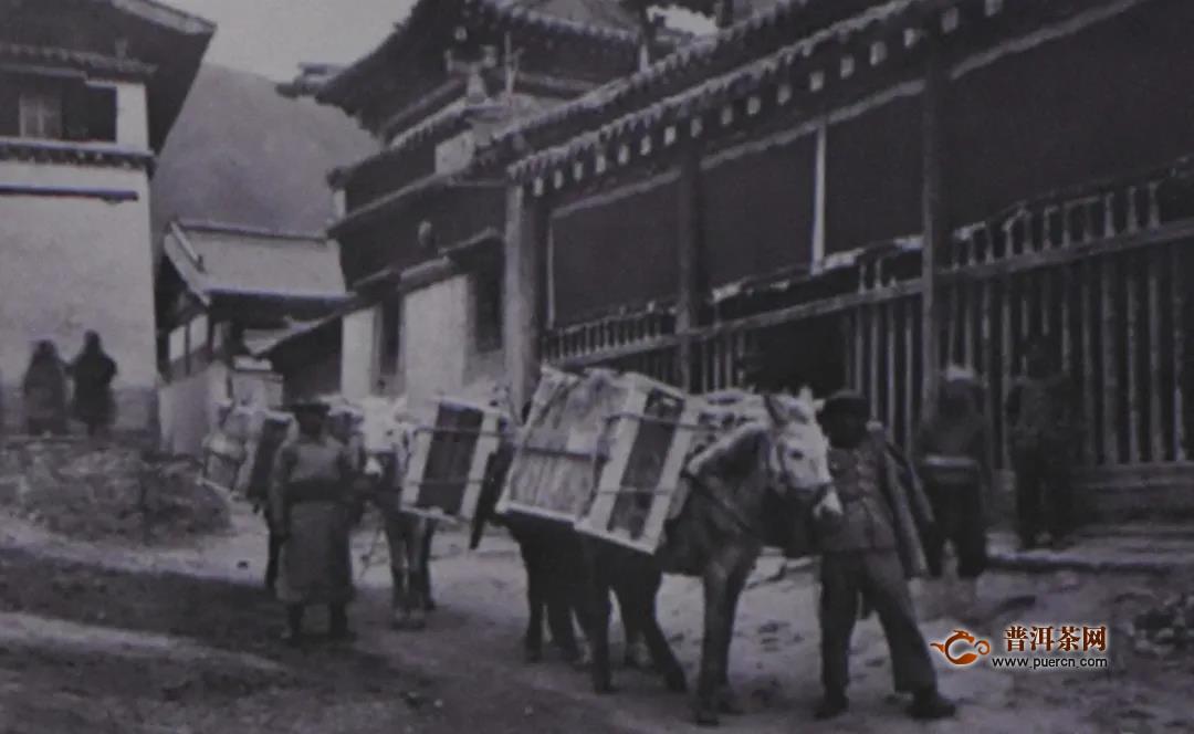 洪漠如:后茶马古道研究时代都还有谁?