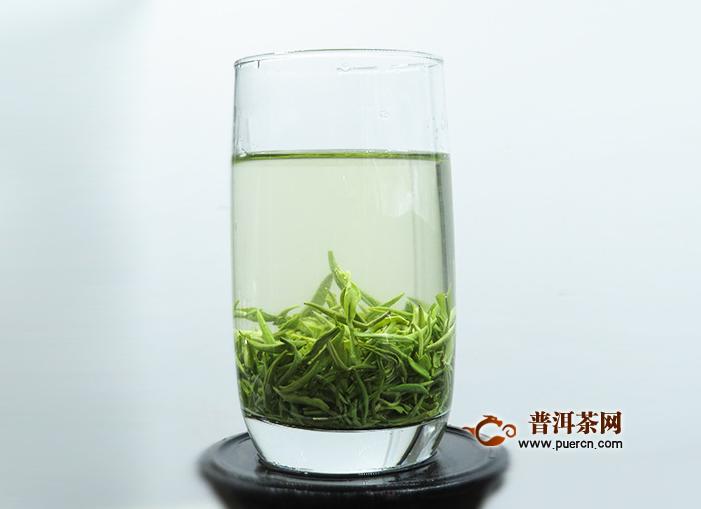 碧螺春绿茶的作用及食用方法