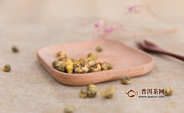 喝菊花茶会损害肾吗