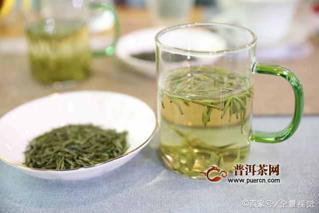 芒种还在乱喝茶?盛夏喝什么茶更养生?