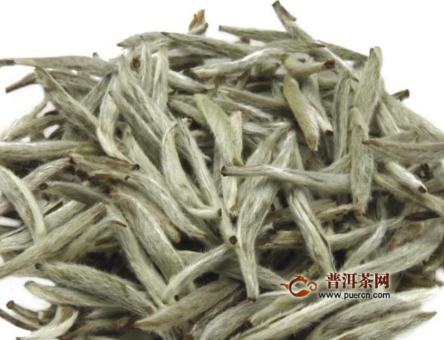 福建的白毫银针是什么茶叶种类