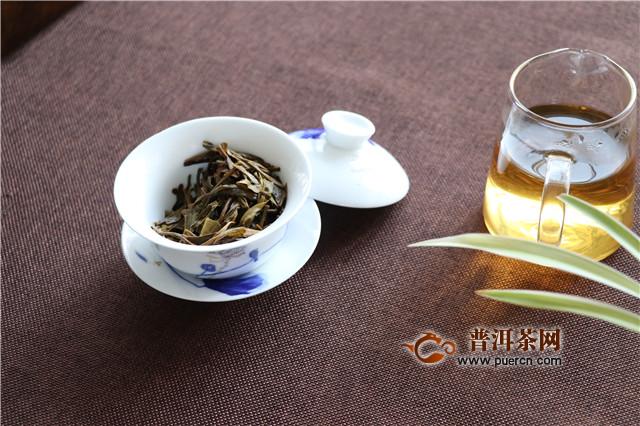 各季节的普洱茶口感有什么差别