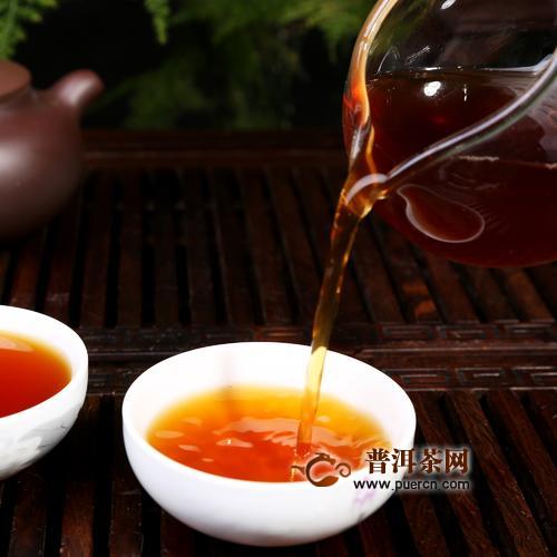 英德红茶历史渊源
