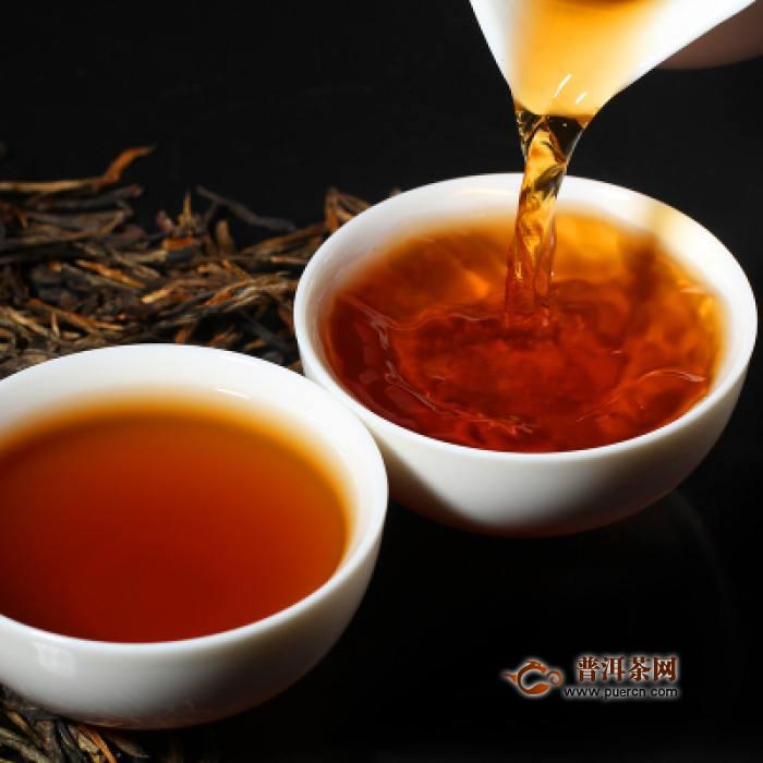 宜红工夫茶的历史