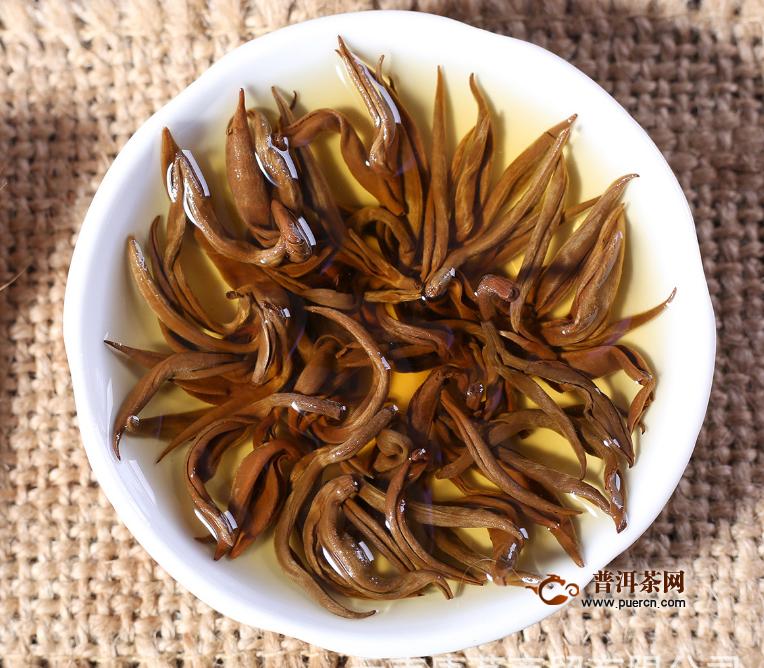 最好的滇红茶种类是哪一种