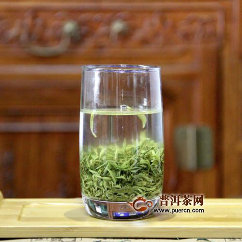 夏天喝绿茶有什么功效