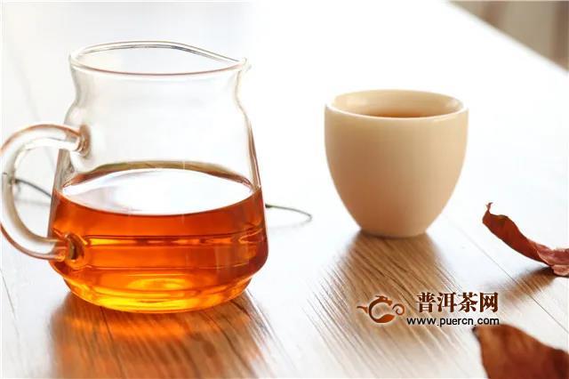 茶为什么会又苦又涩