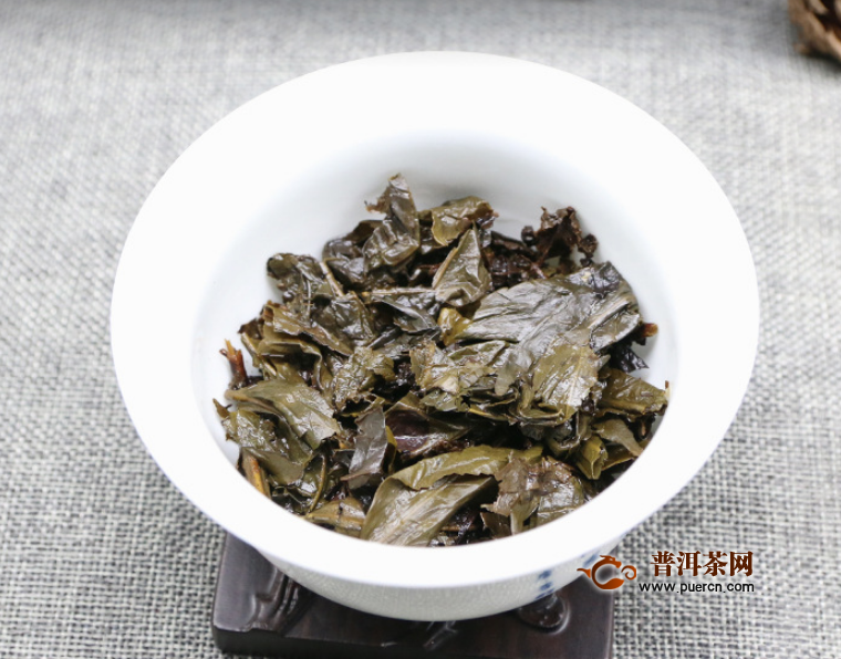黑茶一斤的价格是多少钱