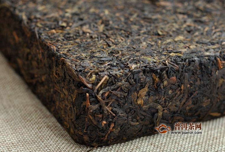 喝黑茶会降尿酸吗