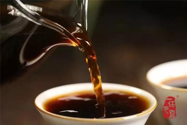 山头茶的内部交易与外部交易