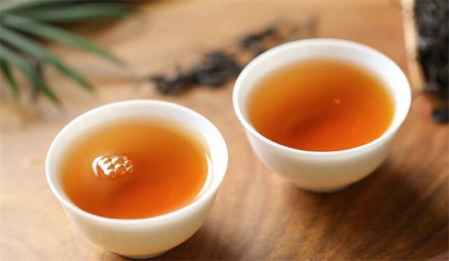 与茶相遇,是最好的安排